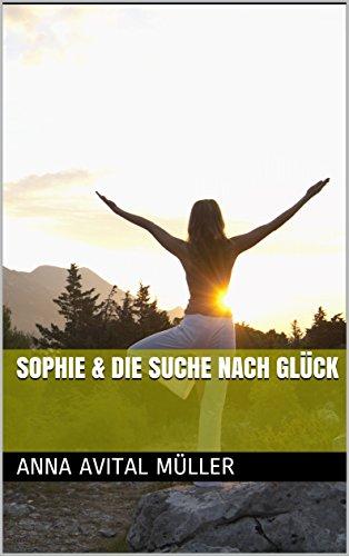 Cover Sophie & die Suche nach Glück